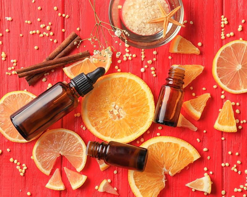 какие масла лучше для жирной кожи