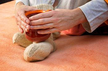Что делать, если у вас холодные руки и ноги?