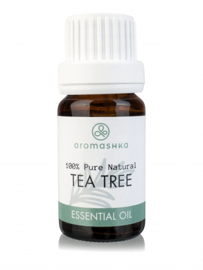 Чайного дерева масло