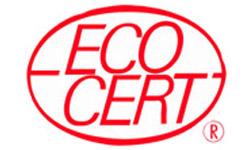 Сертификат качества ECOCERT