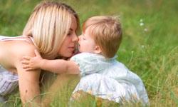 Ароматерапия для здоровья детей ...и спокойствия родителей (4 ч.)