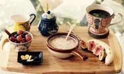 Осознанное питание и ароматерапия (4 ч.)