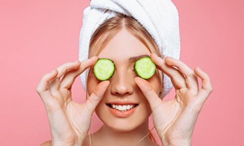 Оливковое масло от мешков под глазами