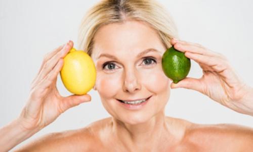 Деформационный тип старения кожи лица – рекомендации
