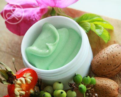Рецепты домашней косметики (фото 1): Омолаживающий крем для возрастной кожи - aromashka.ru